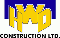 HWD Construction Ltd.