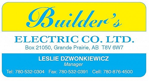 Builder's Electric Co. Ltd.