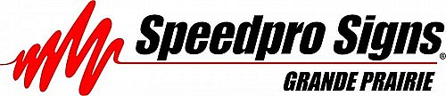 Speedpro Signs - Grande Prairie