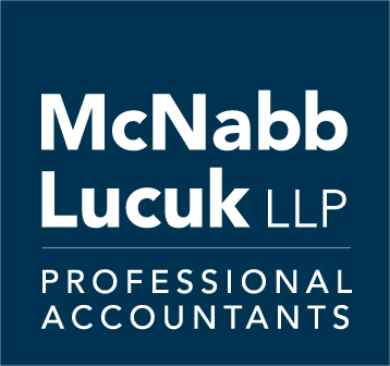 McNabb Lucuk LLP Professional Accountants