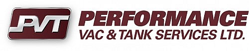 Performance Vac & Tank Services