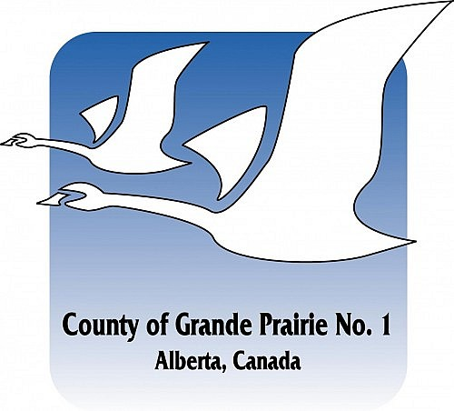 County of Grande Prairie No.1