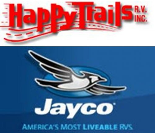 Happy Trails RV
