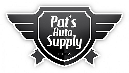Pat's Auto Supply