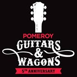 Pomeroy Guitars & Wagons