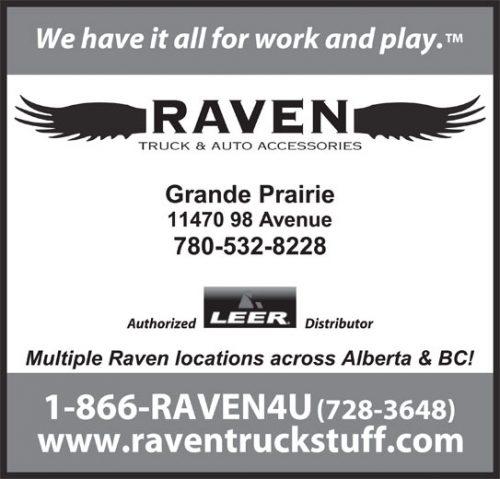 Raven Truck & Auto Accessories